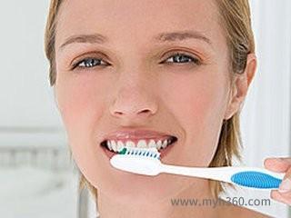 从营养功能与行为诊疗看牙周炎保健管理